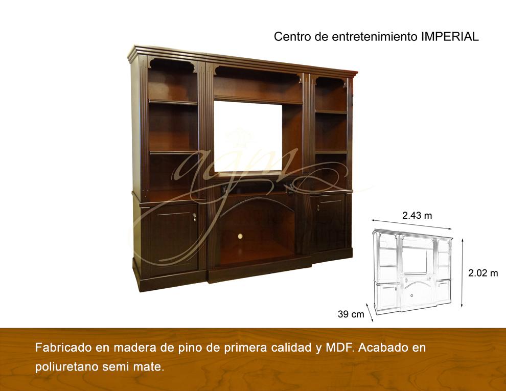 Fotos de centro de entretenimiento mishan muebles for Fotos muebles minimalistas
