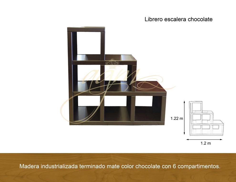 Muebles para salas sillones salas sillas mesas de autos post for Librero escalera