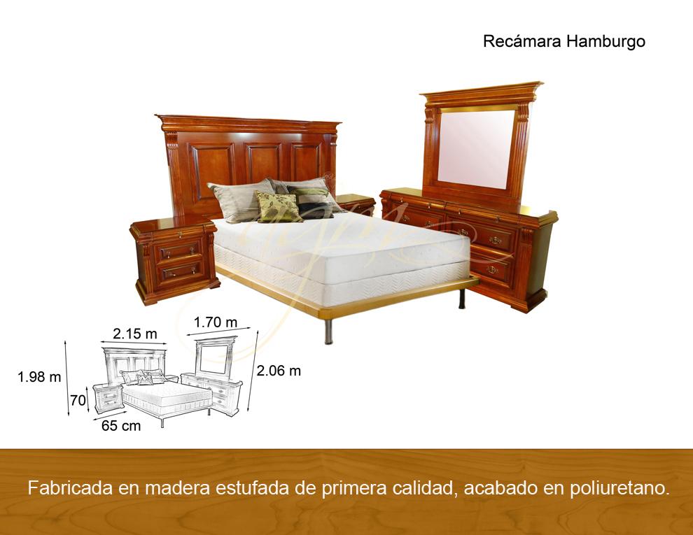 Muebles recamaras lagunilla for Recamaras minimalistas df