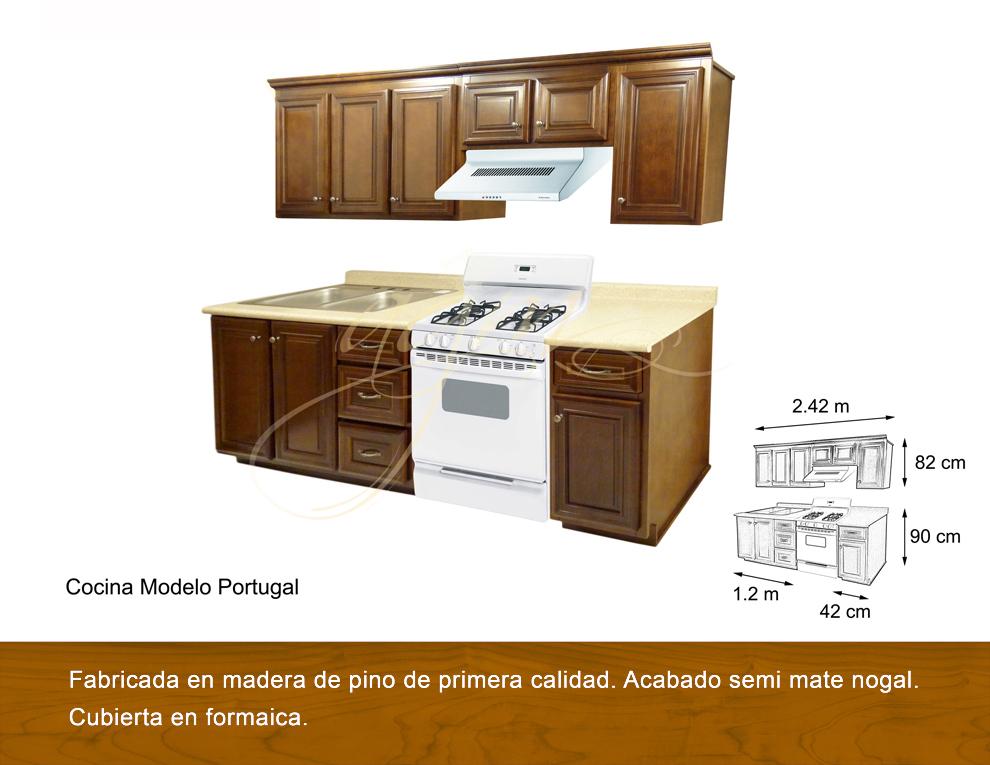 Cocina portugal antigua galeria del mueble - Muebles portugal ...