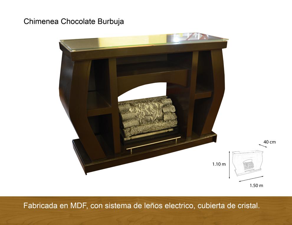 Chimeneas electricas con mueble chimenea elctrica - Chimenea electrica mueble ...
