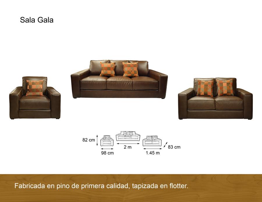 Sala gala antigua galeria del mueble - Galeria del mueble ...