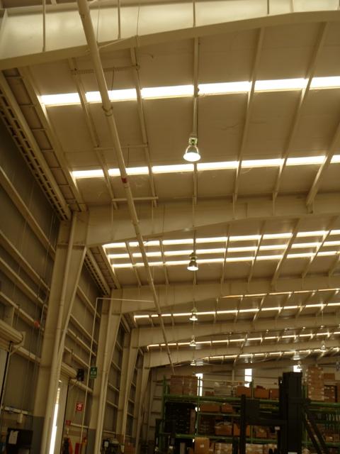 Lamparas solares en mexico green in - Lamparas solares interior ...