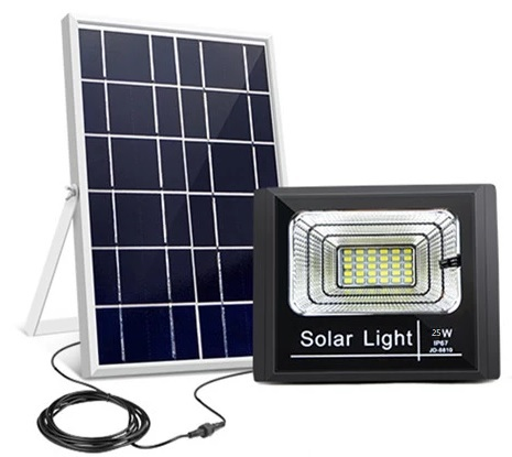 REFLECTOR SOLAR SF-25W