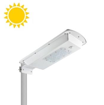SMART SOLAR STREET LIGHT 20W