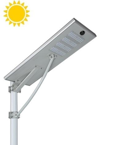 SMART SOLAR STREET LIGHT 100W