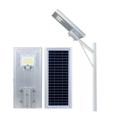 LAMPARA SOLAR SSSL-50W