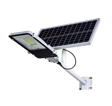 LAMPARA SOLAR LED GI-50W