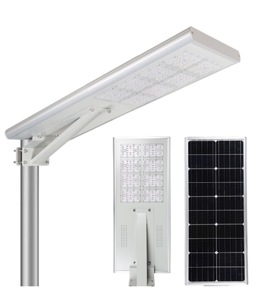 LAMPARA SOLAR SSSL-70W ALL IN ONE