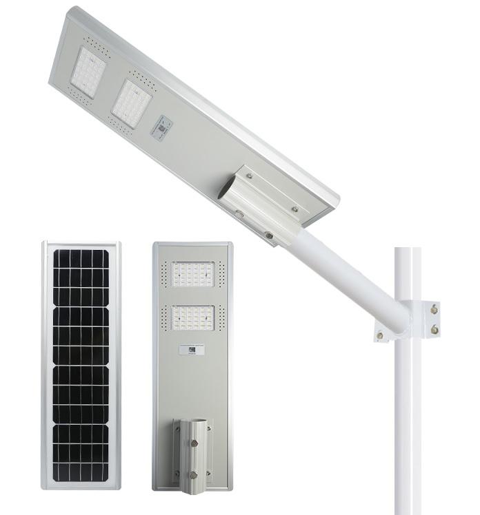 LAMPARA SOLAR SSSL-100W