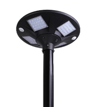 SOLAR OVNI LIGHT 2500 LM