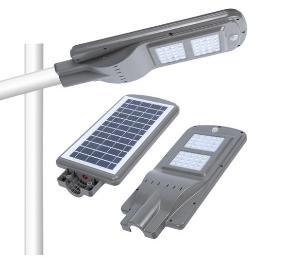 LAMPARA SOLAR GI-SUB-60W