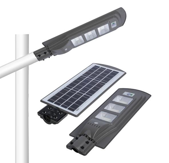 LAMPARA SOLAR GI-SUB-90W