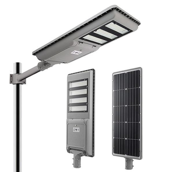 LAMPARA SOLAR SSSL-100W PREMIUM
