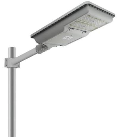 LAMPARA SOLAR SSSL-60W PREMIUM