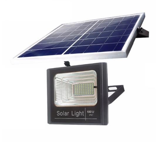 REFLECTOR SOLAR LED 120W